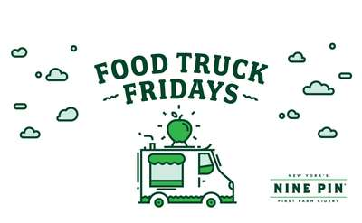 Food Truck Fridays- Charcoal Dole
