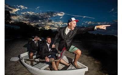 Badfish Band Photo