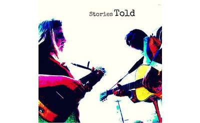 Stories Told Banner