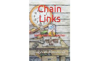 Chain Links Book Cover