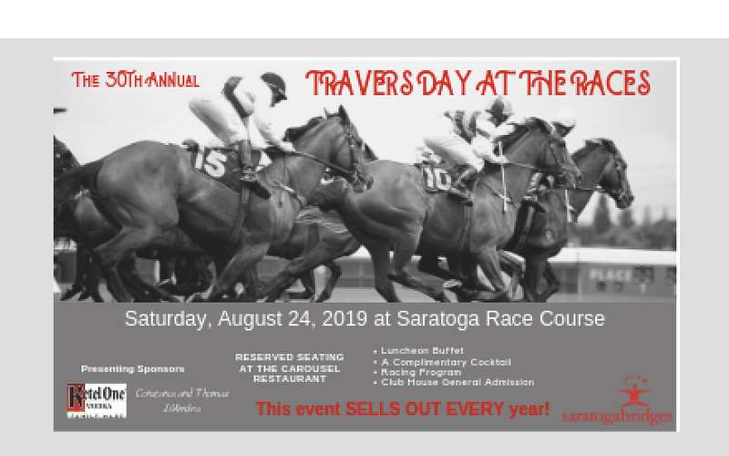 Travers Day Banner