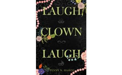 Laugh Clown Laugh Book Cover