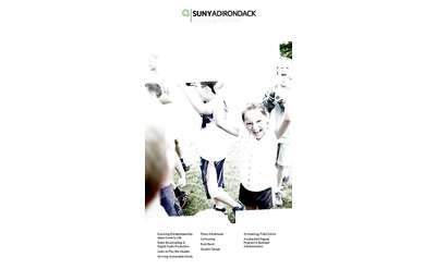 Summer Enrichment Program Poster