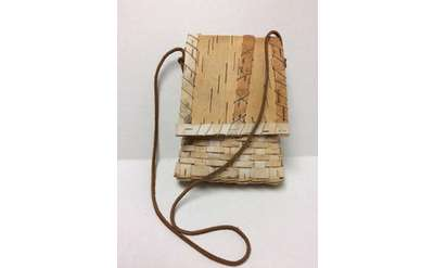 Birch Pouch Photo