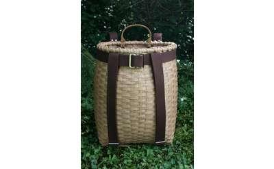 Sightseer Pack Basket Photo