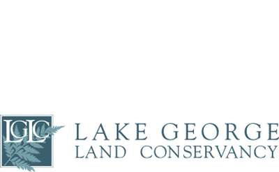 Lake George Land Conservancy Banner