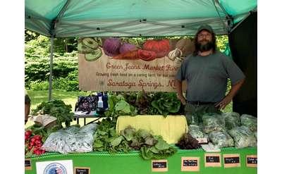 Green Jeans Market Farm Photo