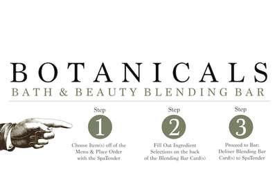 Botanicals Banner