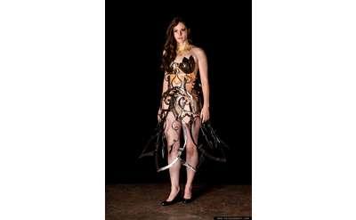Forged Fashion Photo