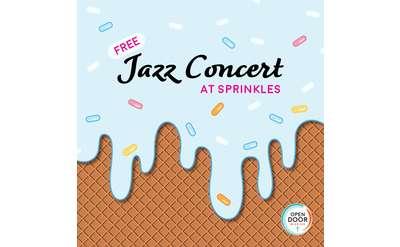 Jazz Concert Banner
