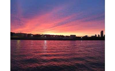 Albany Sunset Cruise