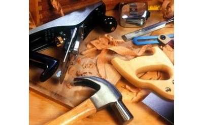 Hand Tools PHoto
