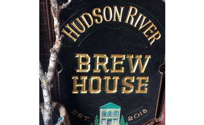 Hudson River Brew House Banner
