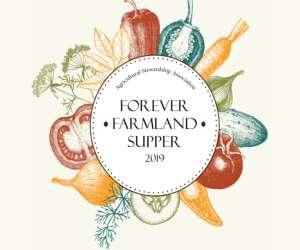 Forever Farmland Banner