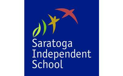 Saratoga Independent School Banner