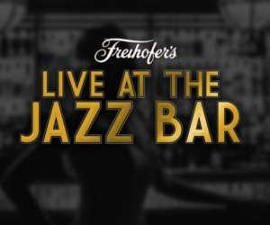 live at the jazz bar image