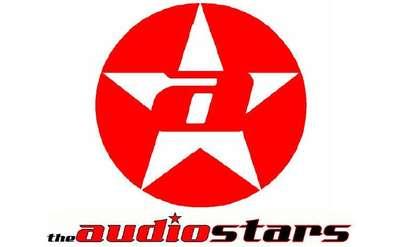 Audiostars Band Logo