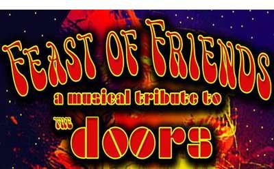 Feast of Friends Banner
