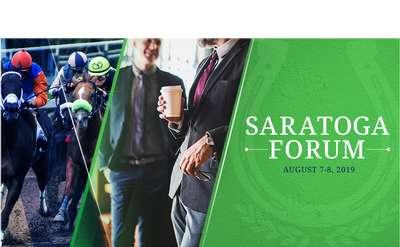 Saratoga Forum Banner