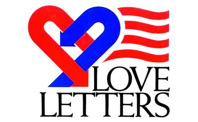 Love Letters Banner
