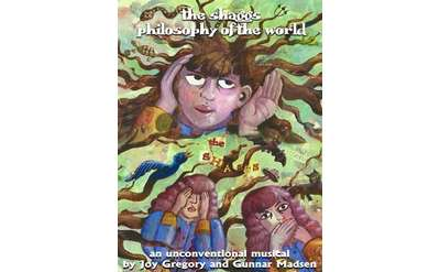 The Shaggs Poster