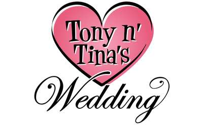 Tony n' Tina's Wedding Logo