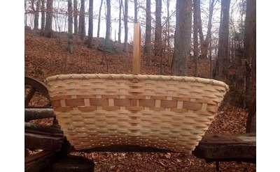 Blanket Basket Photo