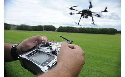Remote Control Drone Photo