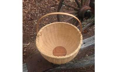 Mountain Gathering Basket Photo 1