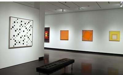 Select Masterworks Exhibit Photo