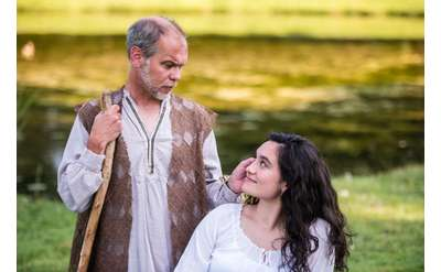 Saratoga Shakespeare 'The Tempest' Photo