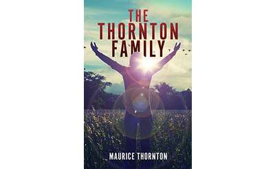 The Thornton Family Book Cover