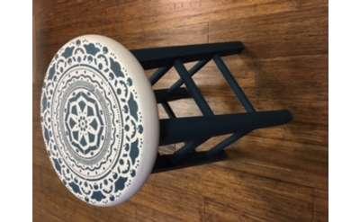 Furniture Painting Workshop & Wine Night
