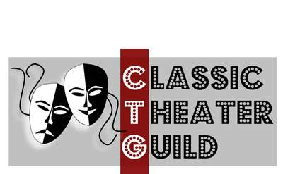 Classic Theater Guild Banner