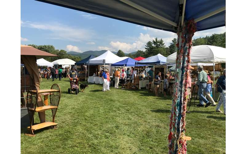 High Peaks Art and Antiques Show Photo 1