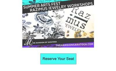 Razimus Jewelry Workshop