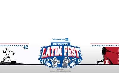 Latin Fest Banner