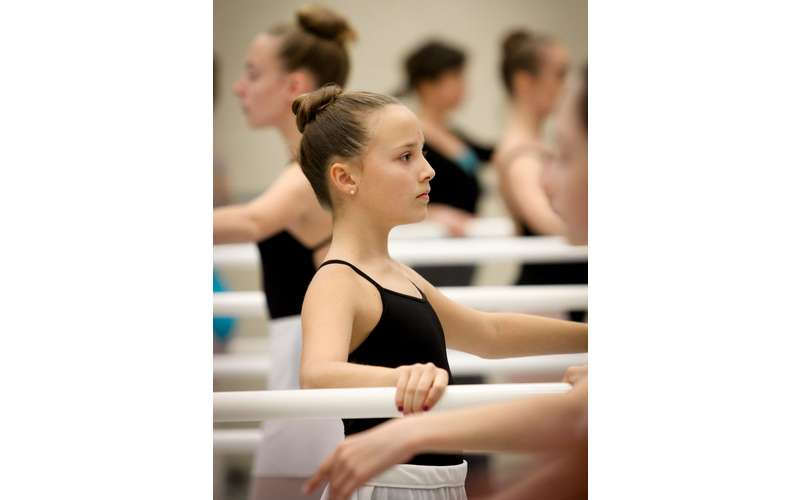 Summer Intensive Dance Classes - Monday, Aug 12, 2019 until Saturday