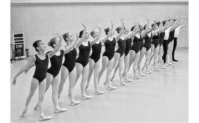 Dancers Photo