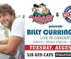 billy currington event poster