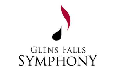 glens falls symphony logo