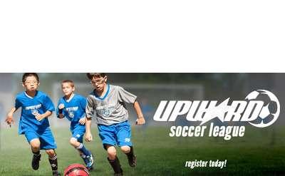 Fall Soccer League! (K-5th grade)