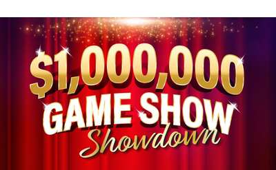 $1 Million Game Show at Saratoga Casino Hotel