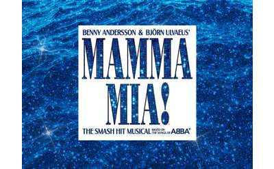 Mamma Mia! at HMT