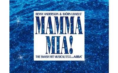 Mamma Mia! at HMT