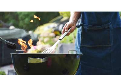 Lakeside Barbecue