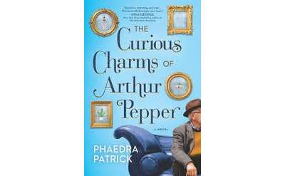 Chapter Chat Book Club at Hudson Falls Free Library