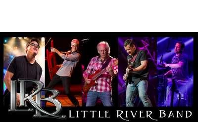 little river band logo