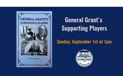 General Grant's Supporting Players