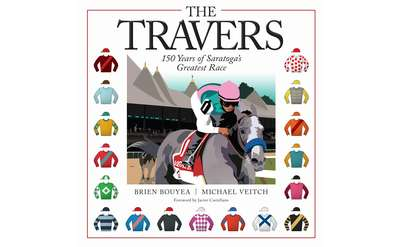Cover of the Book The Travers